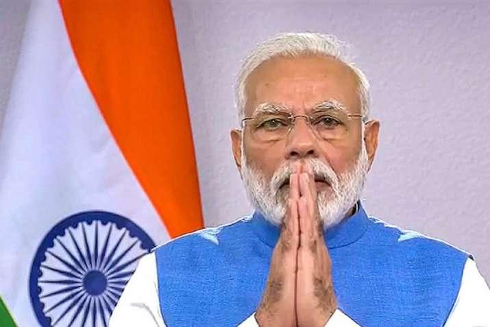 PM Modi announces complete LOCKDOWN in India from midnight