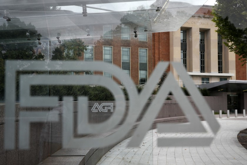 US: FDA allows first at-home rapid test