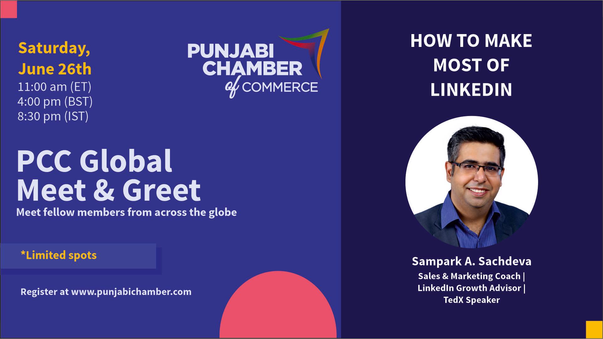 Punjabi Chamber of Commerce